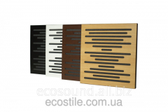 Acoustic EcoWave panel