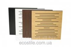 Acoustic EcoPulse panel