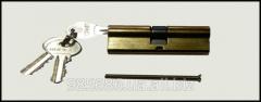 Сердцевина для замка, приобрести Сердцевина простая AL  3К 70мм, оптимальные цены на сердцевины , Одесса