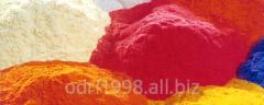 Термореактивная порошковая краска Серия FF65