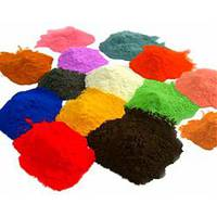 Thermoreactive powder paint FF76 Series