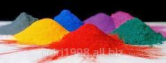Термореактивная глубокоматовая полиэфирная краска Серия РЕ10