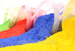 Thermoreactive powder paint PE28 Series