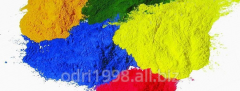 Thermoreactive polyester powder paint PE38 Series