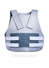 "Bullet-proof vest ""Bodyguard"