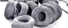 Wire OK GOST 3282-74 f 1,2 mm