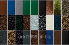 Краска металлик для мебели
