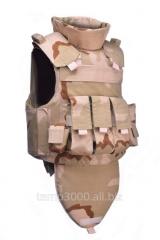 """Bullet-proof vest """"Corsair of M3"""