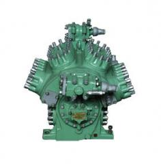 Compressor 5PB36-2-024 (2FUBS12). It is intended