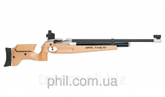 Rifles pneumatic