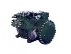 Compressors 5PB50-2-024. It is intended for work