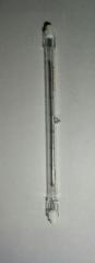 Lamp linear quartz halogen KG 220-1000-5