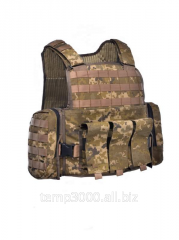 """Bullet-proof vest of """"Pantsir-Reyd"""