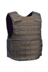"""Bullet-proof vest """"Armour 3-95M"""