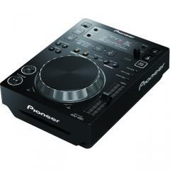 Проигрыватель Pioneer CDJ-350 DJ-CD