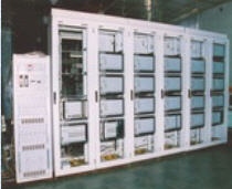 Digital Automatic Telephone Exchange (DATE) of