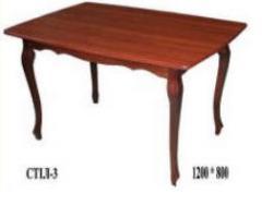 Столы. Сторожинецький мебельный комбинат