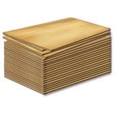 Bakelitovy plywood