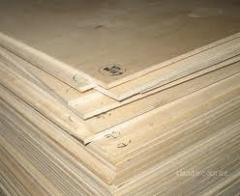 Plywood wholesale