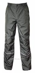 Ветро и влагозащитные спортивные штаны Catmandoo