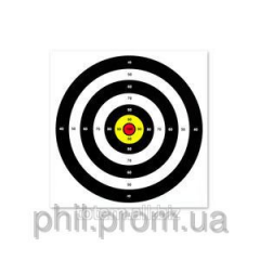 Shooting marks and shooting mark complexes