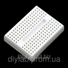 Maketna payment of mini Breadboard 140p_n