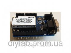 WI-FI WIFI UART RS232 shield for Arduin