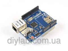 Ethernet Shield W5100 for Arduin