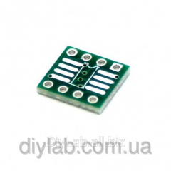 Maketna a payment a perekh_dnik for SOIC8 SOP8 on
