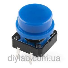 Button 12kh12kh7.3mm z kovpachok