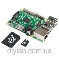 Raspberry Pi Model B + & 8GB NOOBS SDCard