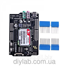 3G Shield SIM5215 for Arduino