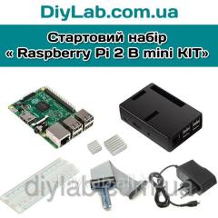 """Startovy nab_r Raspberry Pi """"Raspberry Pi"""