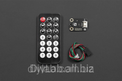 DFRobot IR Kit For Arduin