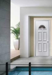 Дверь водостойкая моющиеся для влажных помещений