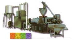 Экструзионное оборудование для переработки