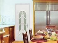 Дверь влагостойкая на кухню