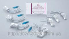 Tracheostomy tube with a cuff