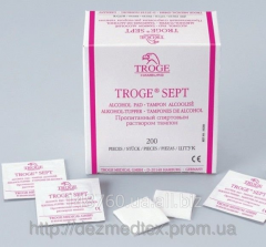 Napkin spirit Troge-Sep