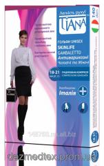 Anti-varicose golfs of Unisex Skinlife 140 DEN