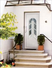 Заповнення дверні