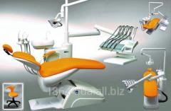 Стоматологічні установки