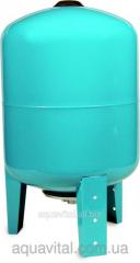 Гидроаккумулятор бытовой (мембранный) Aquatica