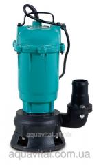 Центробежный канализационный (фекальный) насос