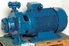 Monoblock superficial centrifugal pump SPERONI CS