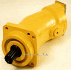 Hydraulic pumps unregulated 310.224. And for