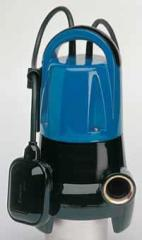 The submersible drainage pump for dirty SPERONI TF