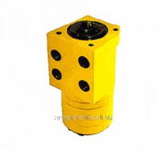MRG 01 hydrowheel