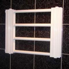 Комбинированные системы обогрева ванных комнат