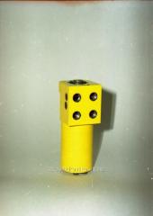 Hydrowheel of ROC-3